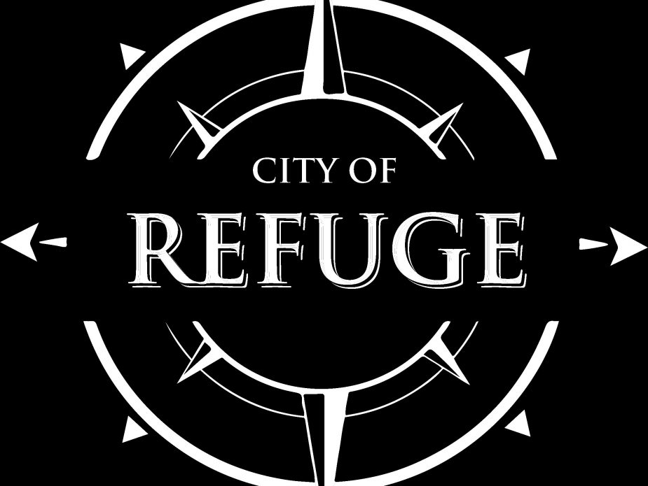 City Of Refuge Inverted