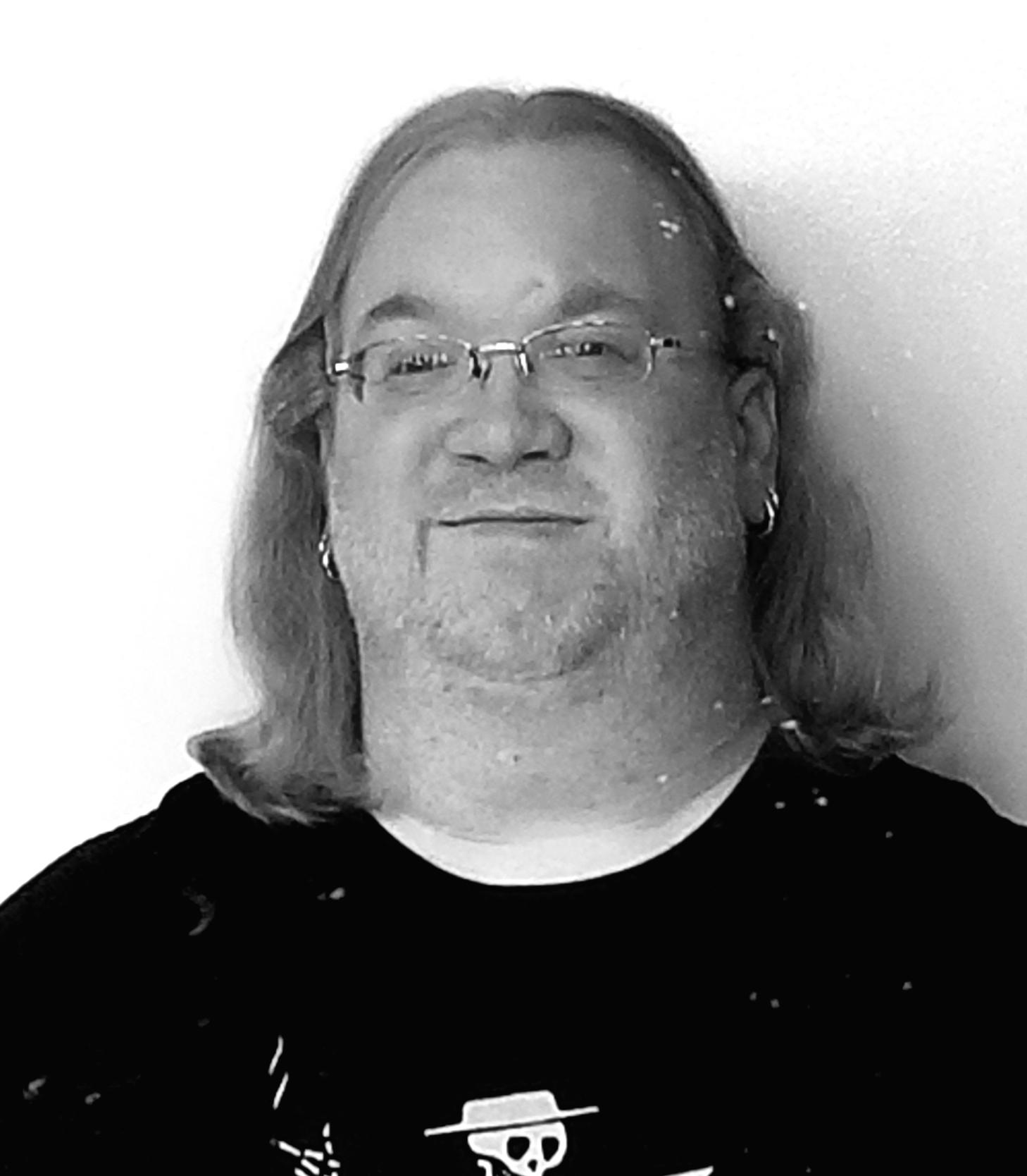 Dave Greshel
